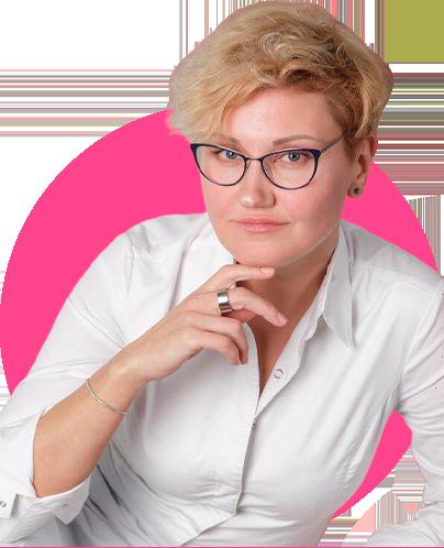 Екатерина Жебрак