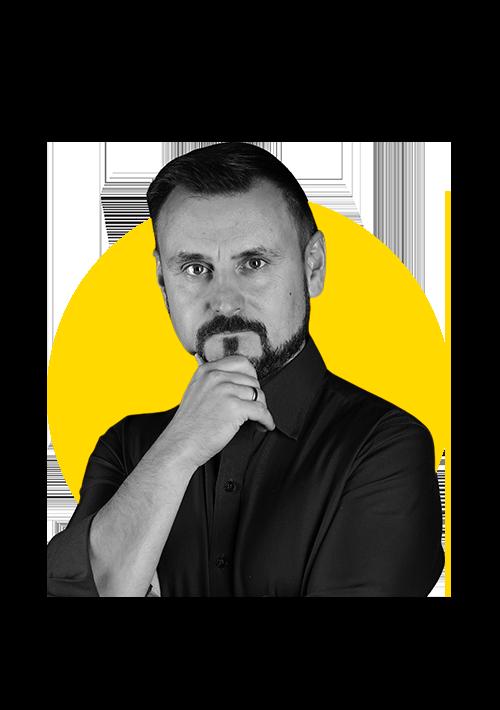 Алексей Кислов