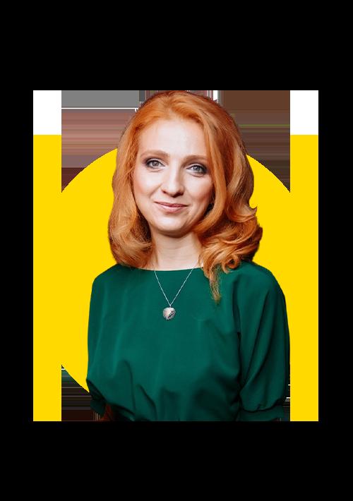 Анна Тюрина